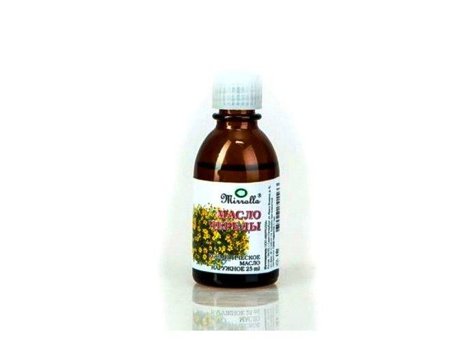 Mirolla: Olej z dvojzuba 25 ml