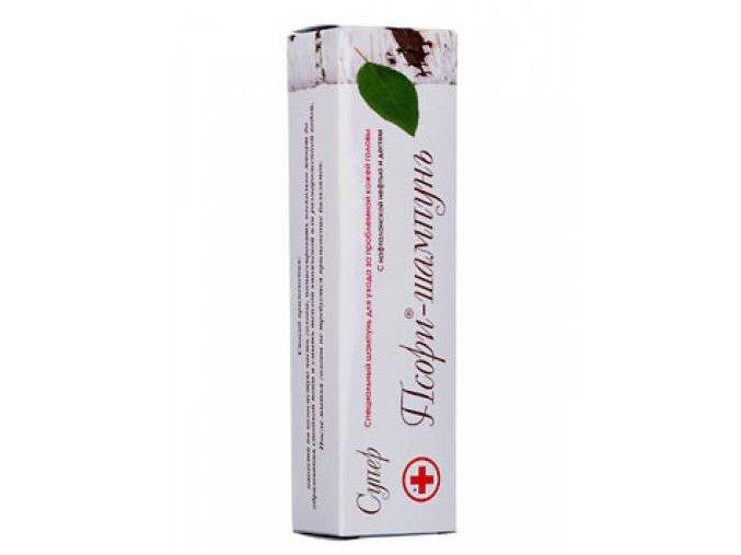 Garni: Super psori šampón - proti lupinám a psoriáze 100 ml