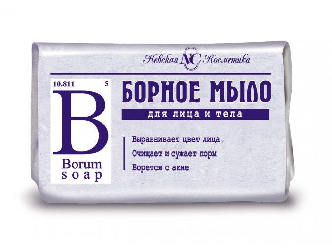 borove mydlo