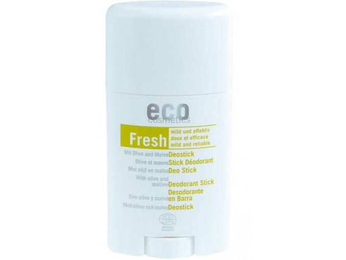 eco cosmetics deo