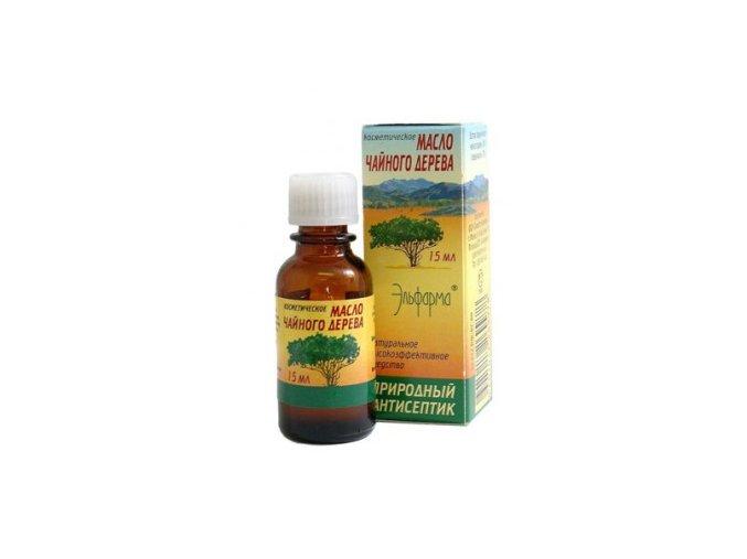 Elfarma: Čajovníkový olej kozmetický 15 ml