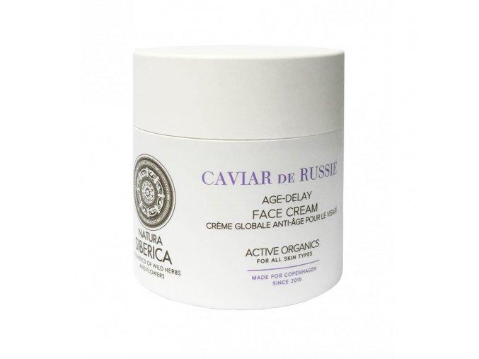 caviar de russie krem
