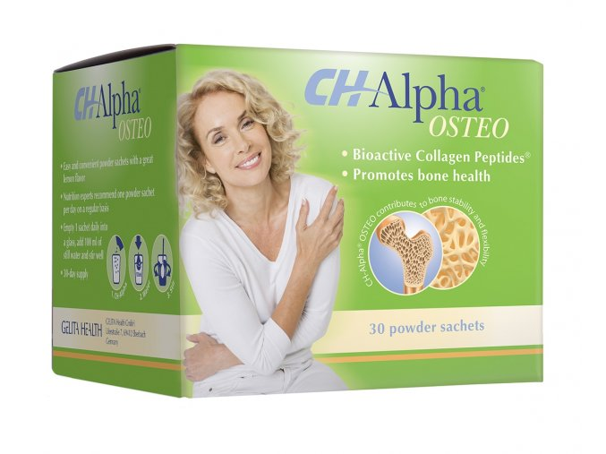 alpha osteo
