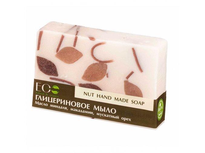 nut soap