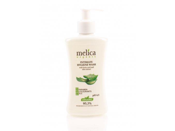 melica aloe