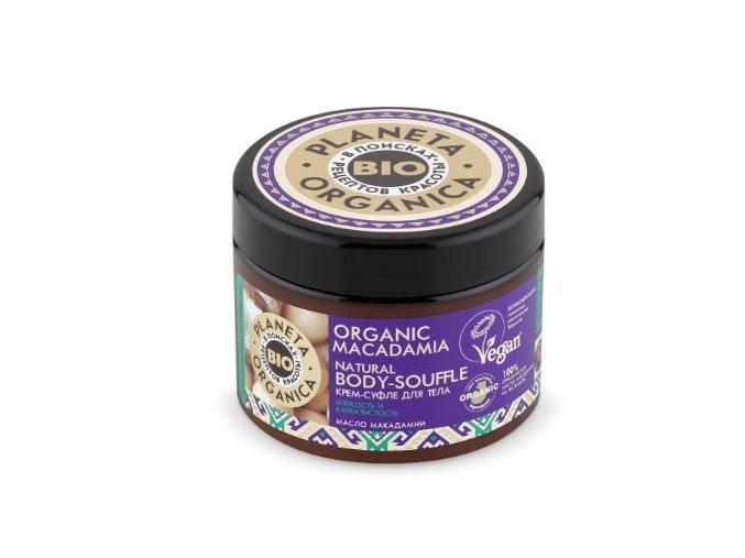 macadamia maslo