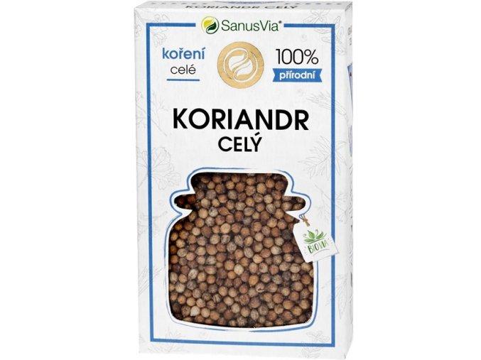 koriandercely