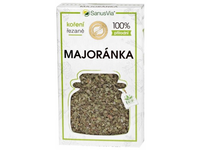 majoranka