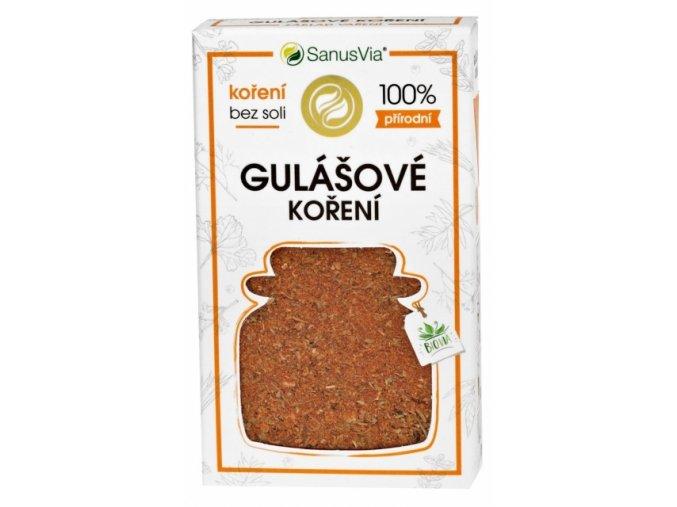 GULAsove
