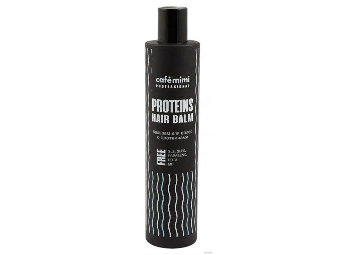 balzam proteiny