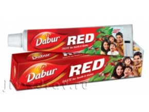 dabur red