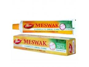 red miswak