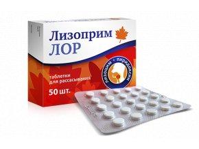 lizoprim