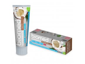 biomed superwhite