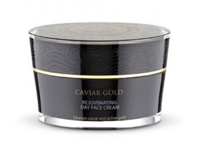 caviar gold rejuvenating day face