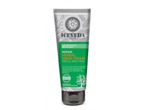ICEVEDA: Regeneračný bylinný krém na ruky 75 ml