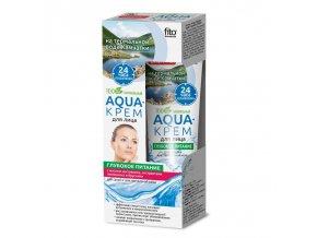 vyzivny aqua krem