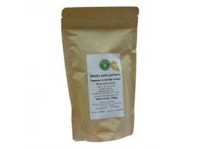 TEJU FABRIKA Zelený jačmeň - prášok zo sušených jačmenných výhonkov  180 g