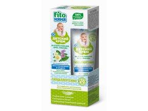 Fito Kosmetik: Detský krém Regenerácia a ochrana 45 ml