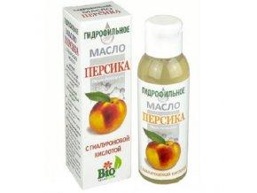 hydrofilny olej