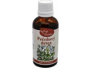 pecenovy detox
