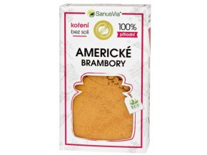 americke zemiaky