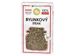 bylinkovy steak