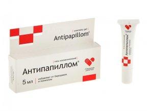 antipapilom
