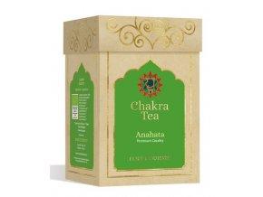 chakra čaj