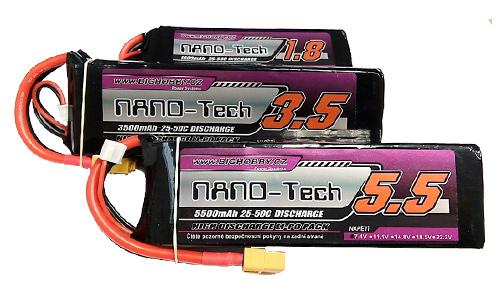 Jak vybrat správnou baterii