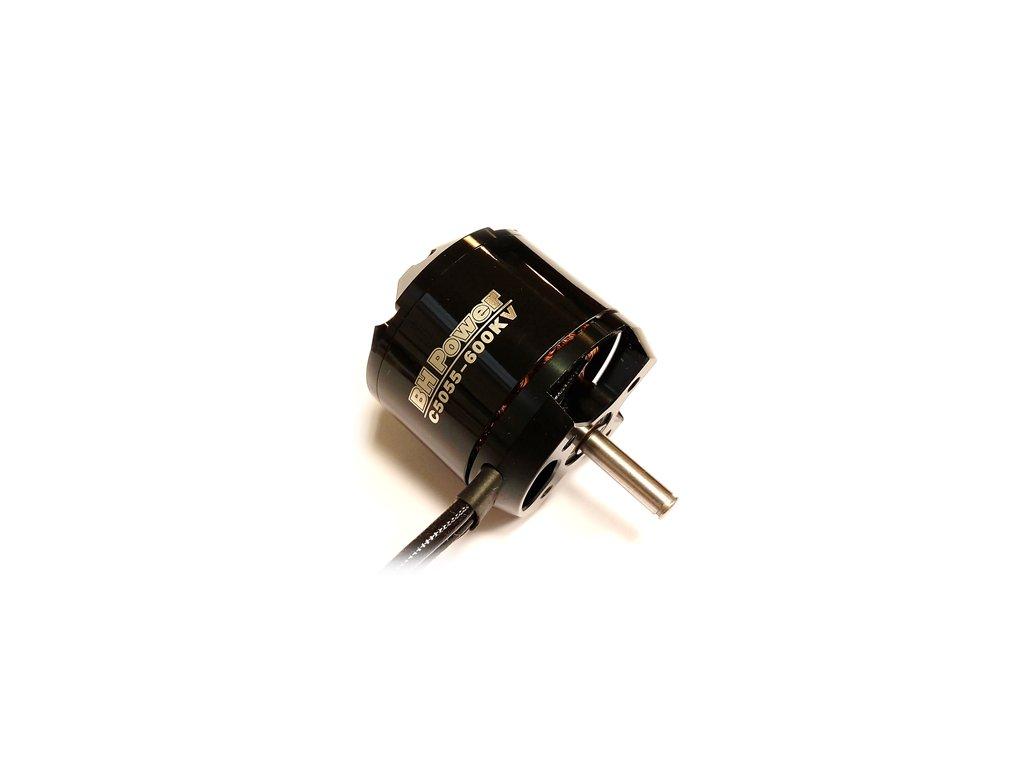 BH Power 5055 600kv
