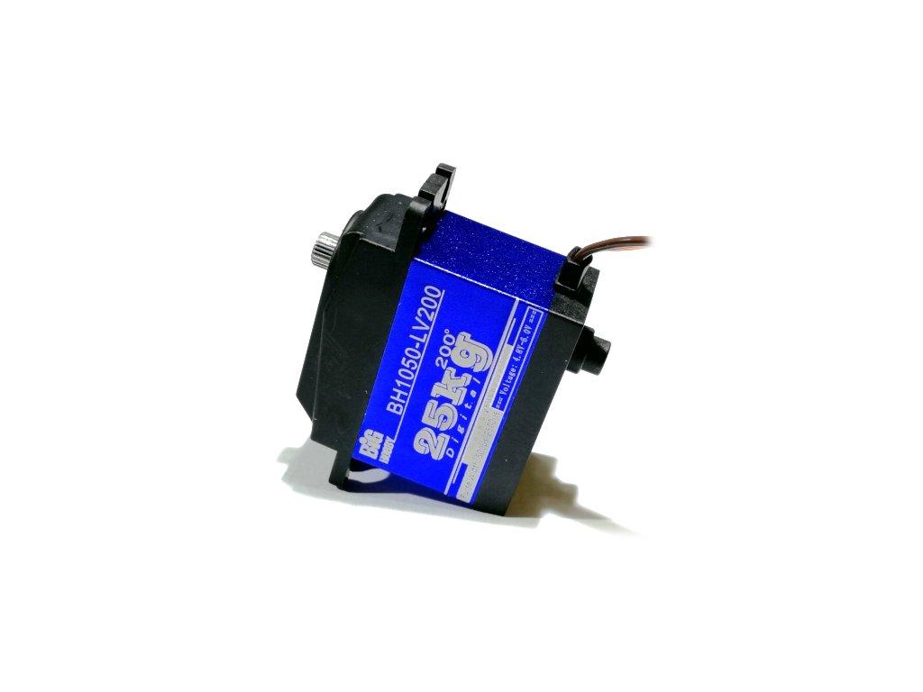 BH Servo 1050-LV200 57g/0,18s/26kg (Digitální)