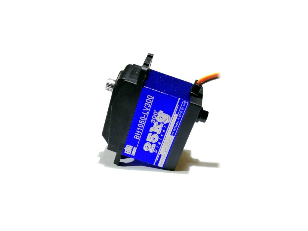 BH Servo 1050-LV300 57g/0,18s/26kg (Digitální)