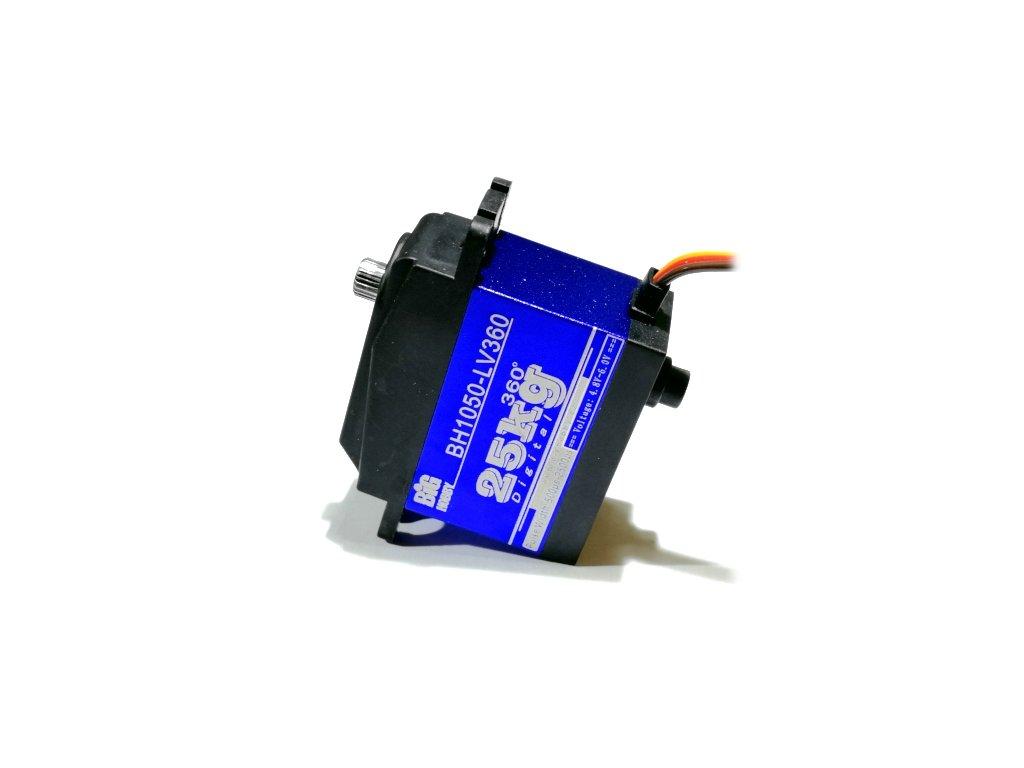 BH Servo 1050-LV360 57g/55ot/26kg (Digitální)