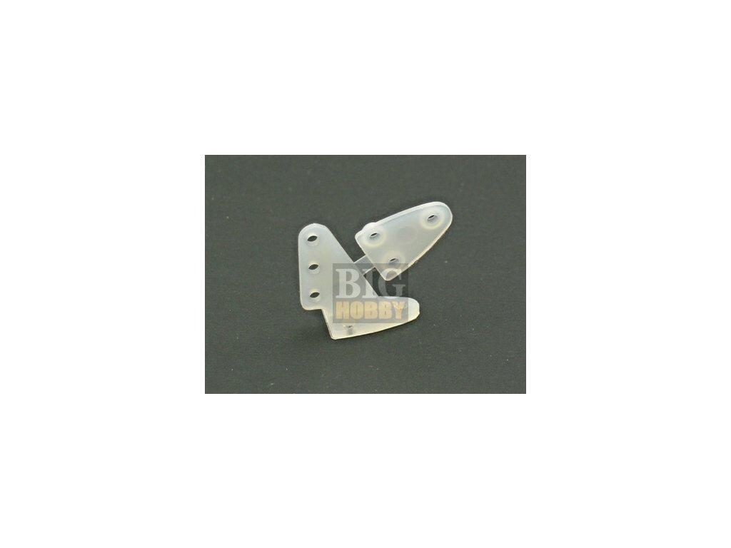 Páka Astral 13.5x16mm (3 díry)
