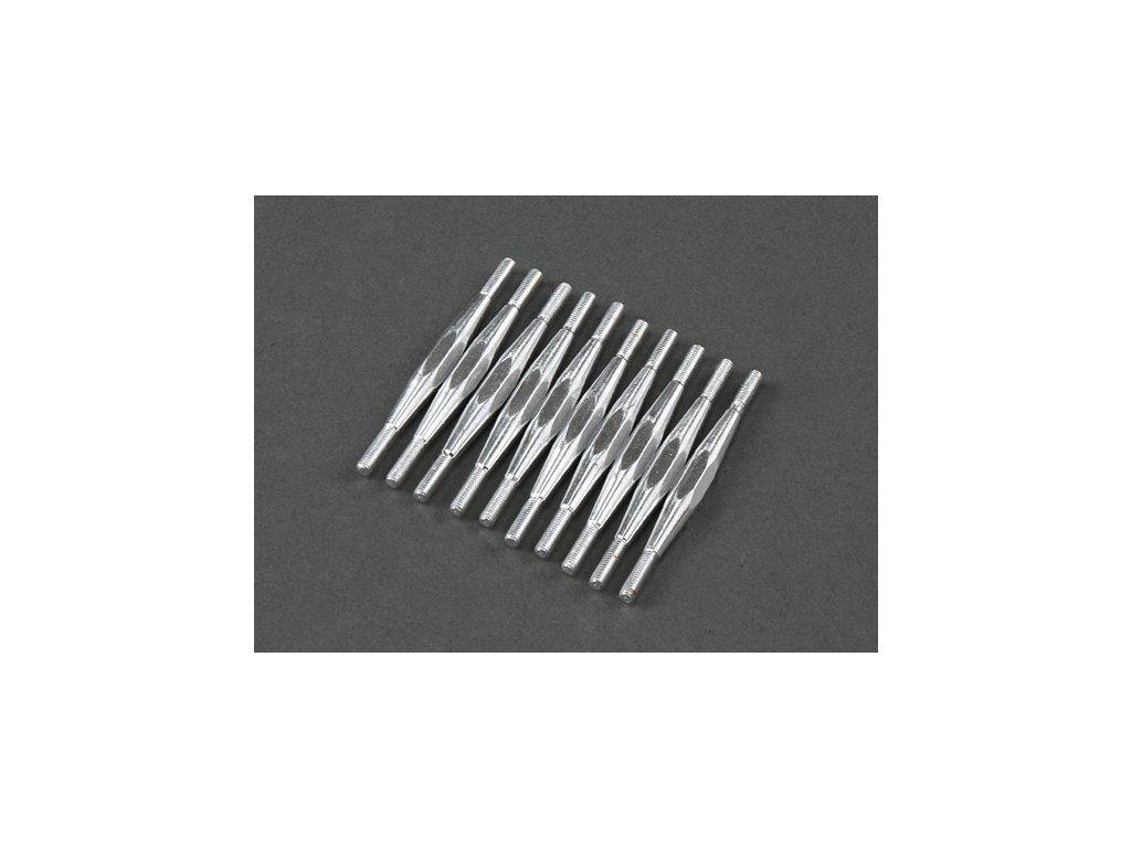 Kovové táhlo (slitina) M3x45mm