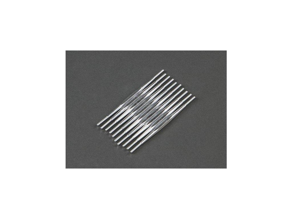 Kovové táhlo (slitina) M3x90mm