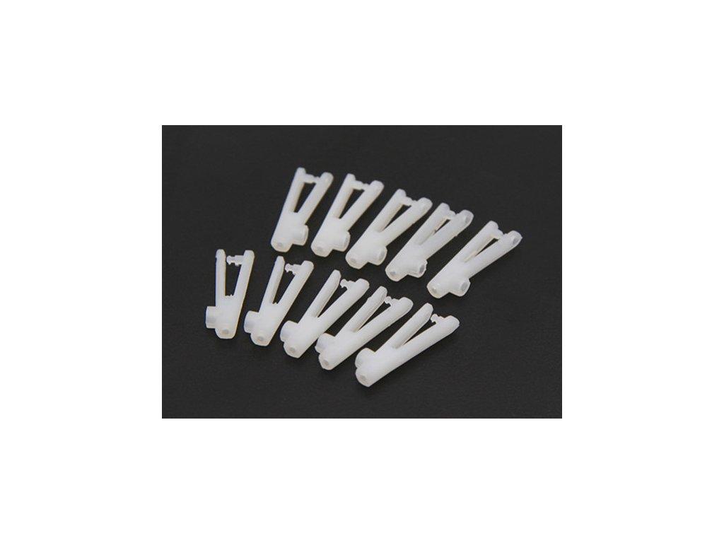 Vidlička nylon 1,0x34mm
