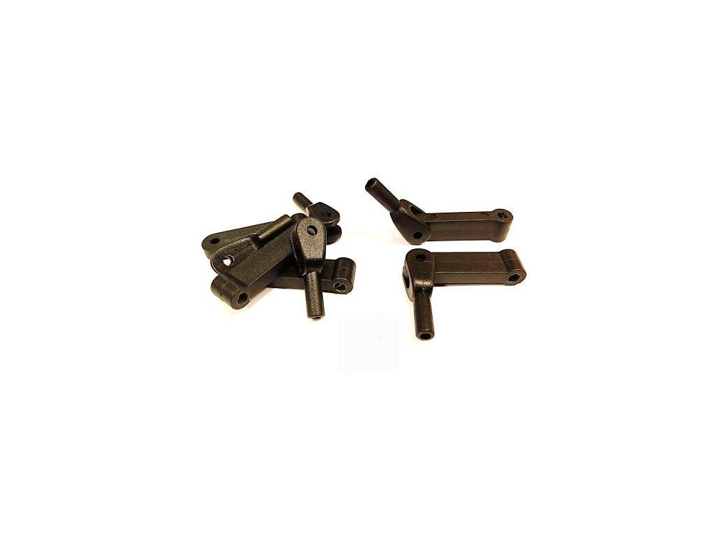Plastová vidlička s ramenem M4 2,5x30mm