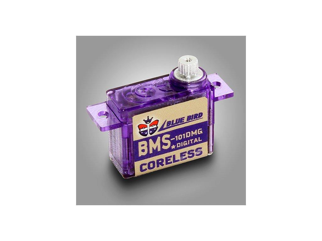 Blue Bird servo BMS-101DMG 4,4g/0,07s/1kg