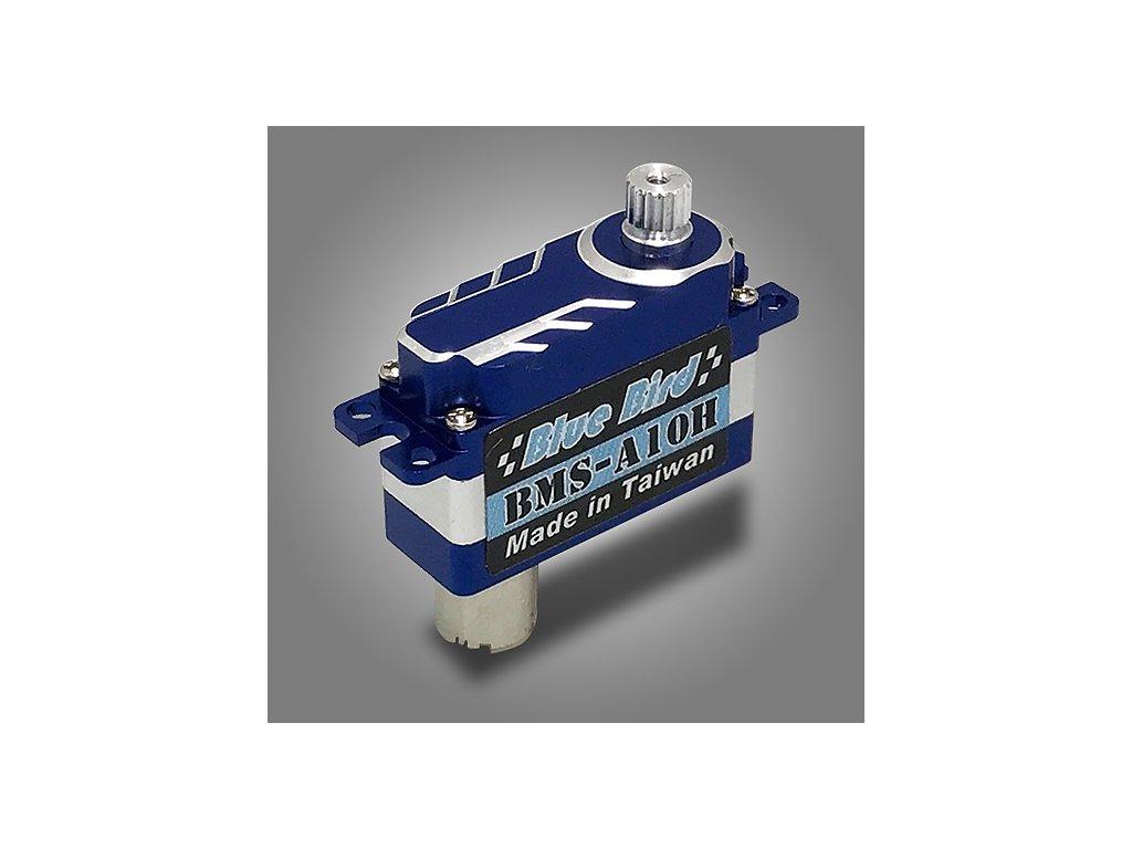 Blue Bird servo BMS-A10H 7g/0,07s/3,2kg