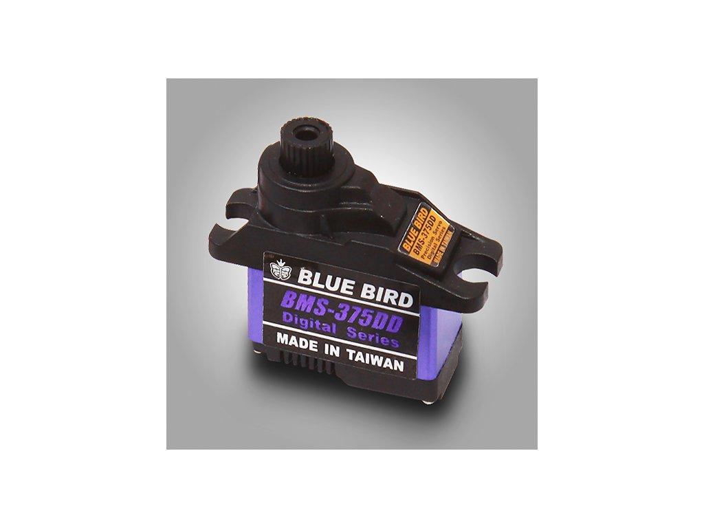Blue Bird servo BMS-375DD 9,6g/0,11s/1,6kg