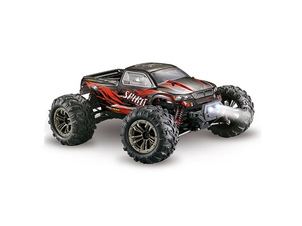 1/16 4WD Monster Beatle 25Amp