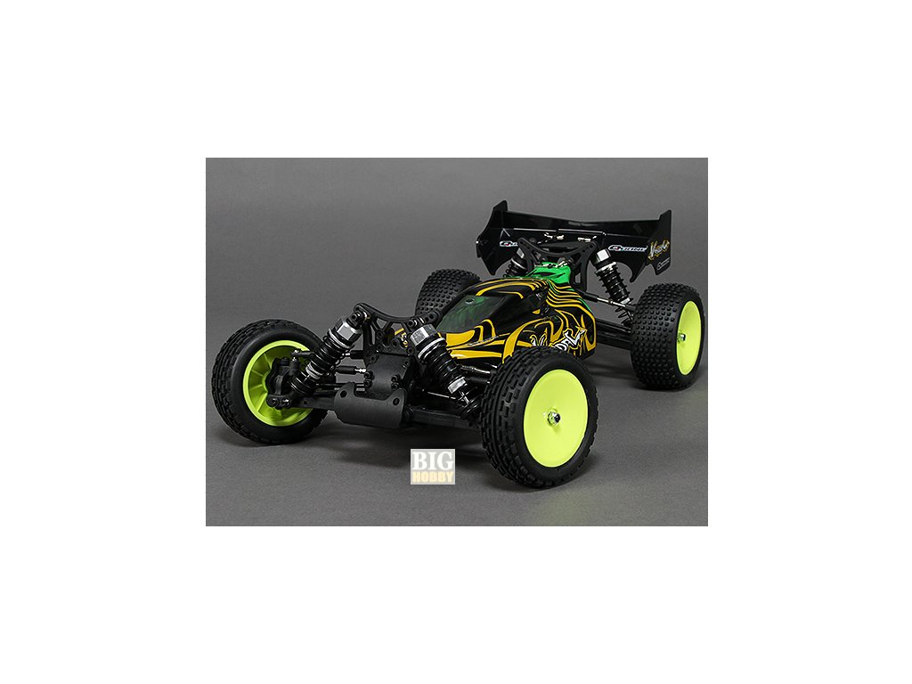 RC auto 1/10 Quanum Vandal 4WD Electric Racing Buggy