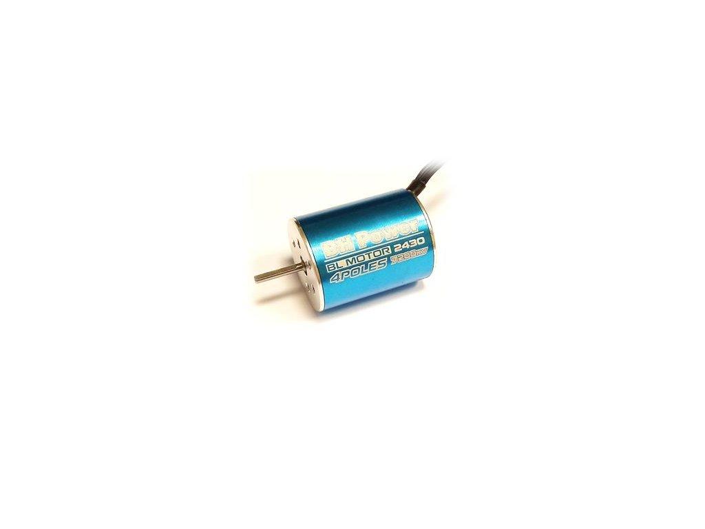 Car Motor BH Power 2430 7200kv