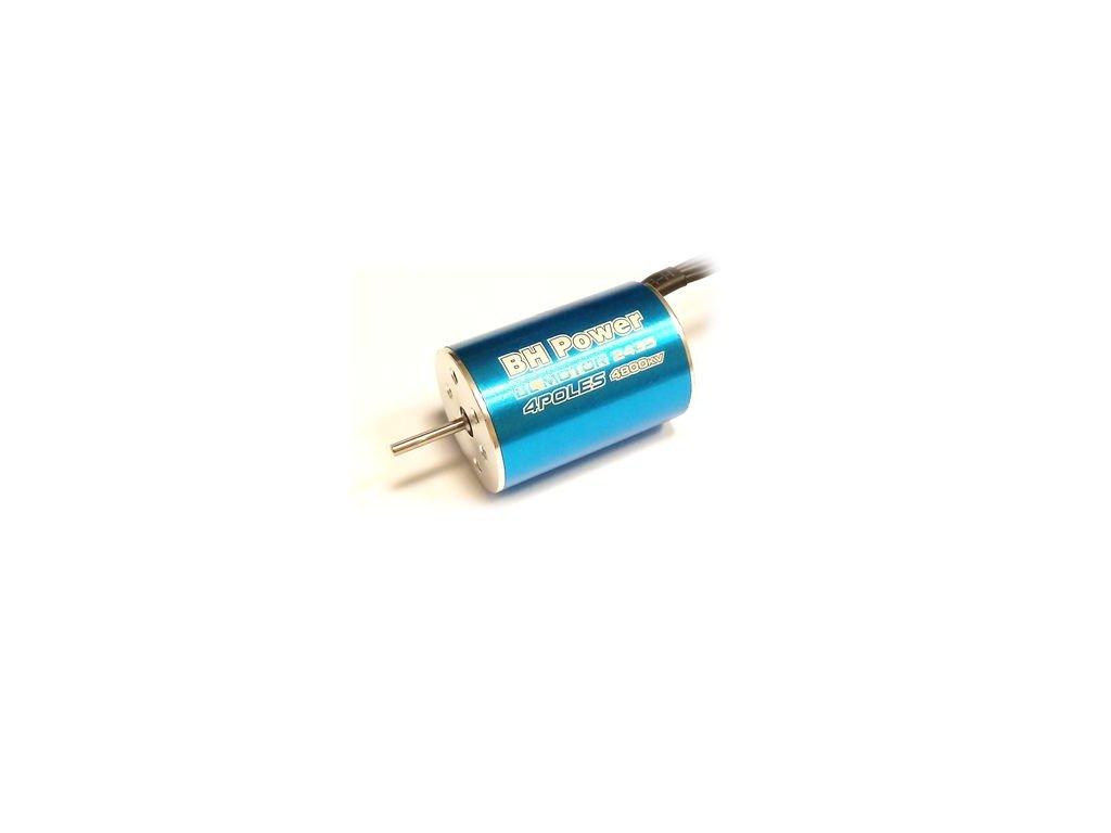 Car Motor BH Power 2435 4800kv