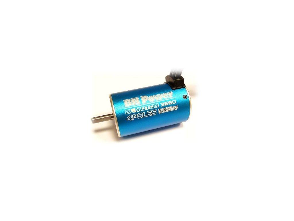 Car Motor BH Power 3660 2600kv (1/10)