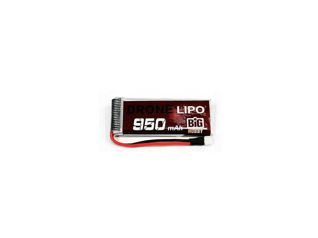 DRONE LIPO 950mAh 1S 35C (70C)