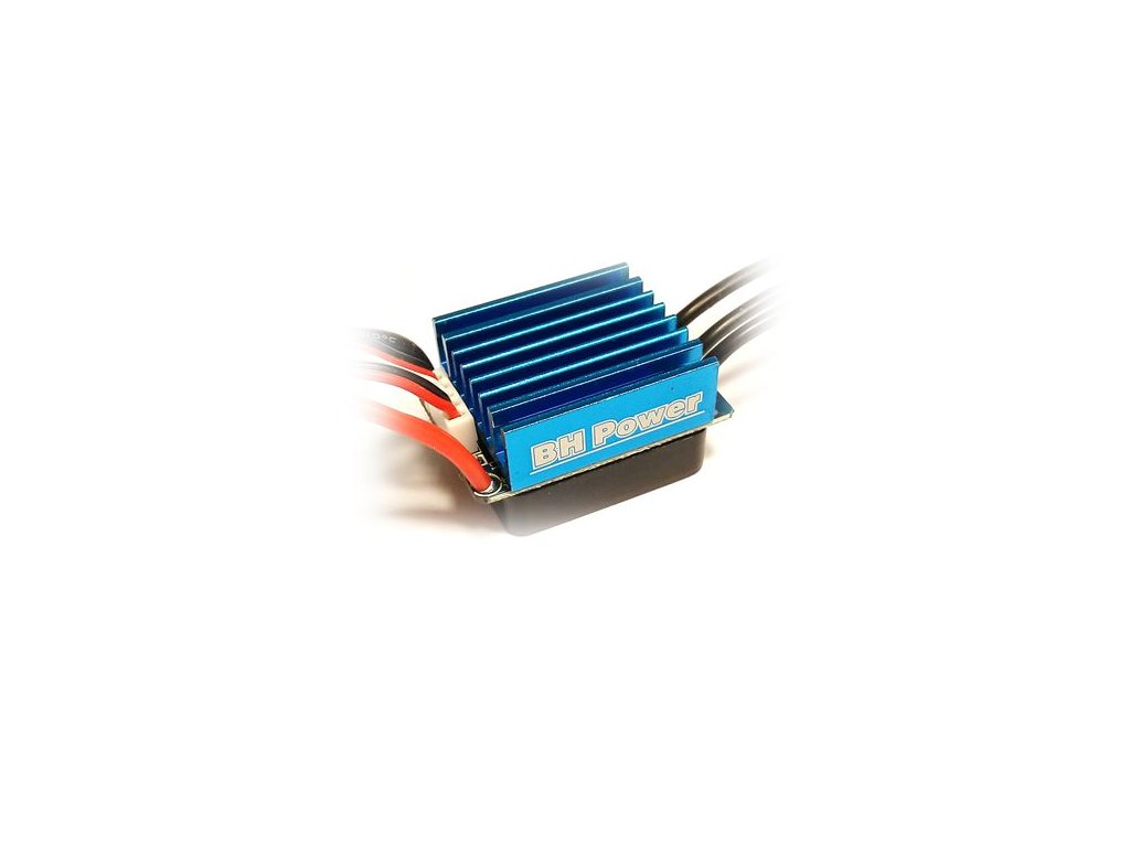 Car ESC  BH Power 35A