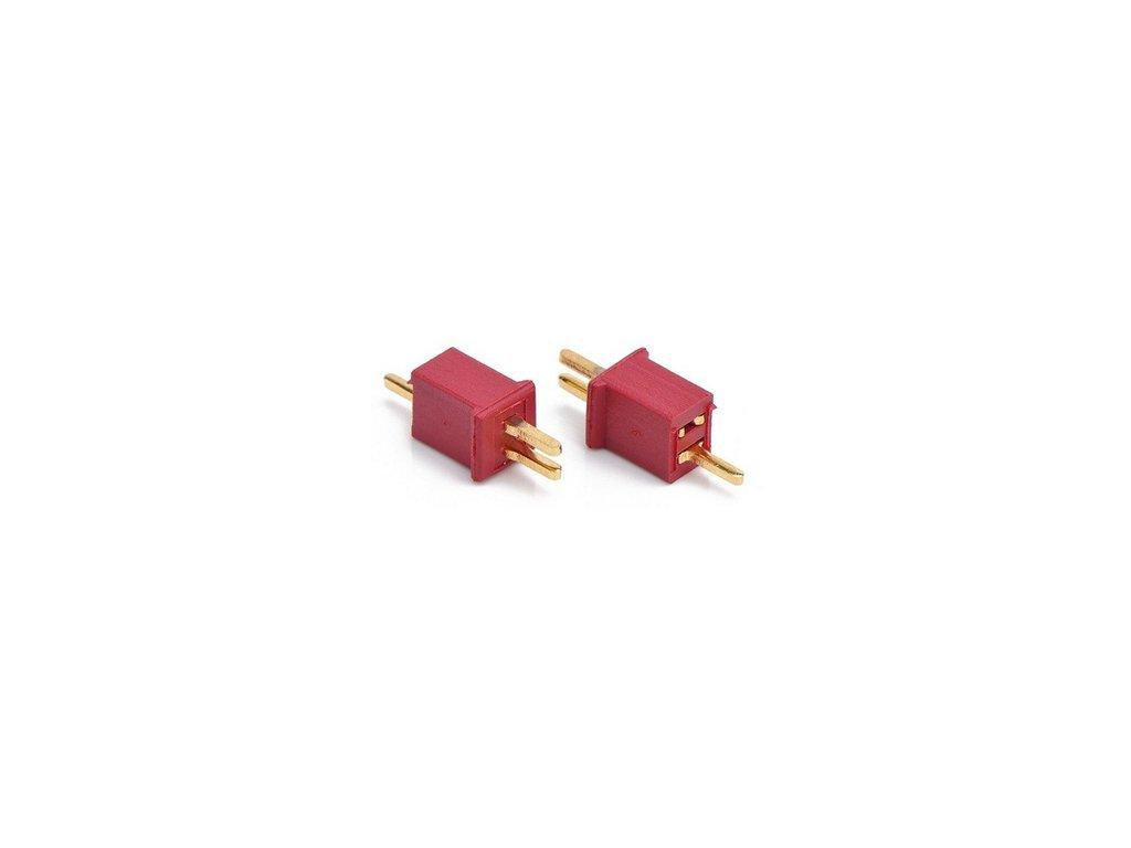 Micro T konektor  (pár)